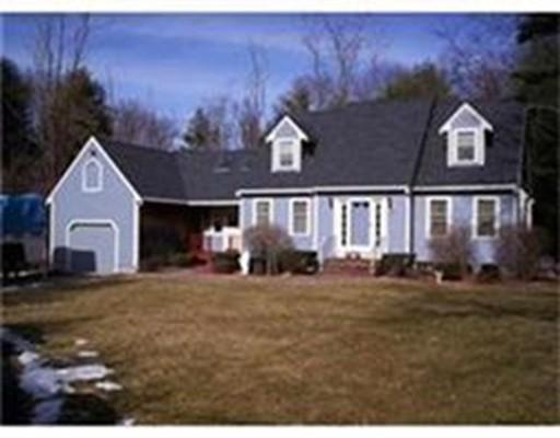 Casa Unifamiliar por un Venta en 297 Pembroke Street 297 Pembroke Street Kingston, Massachusetts 02364 Estados Unidos