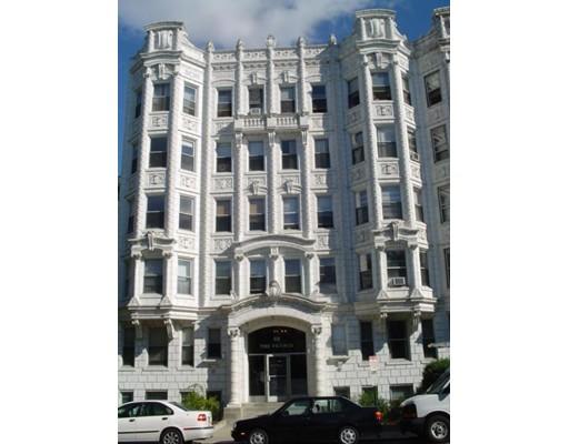 Appartement pour l à louer à 80 The Fenway #34 80 The Fenway #34 Boston, Massachusetts 02115 États-Unis