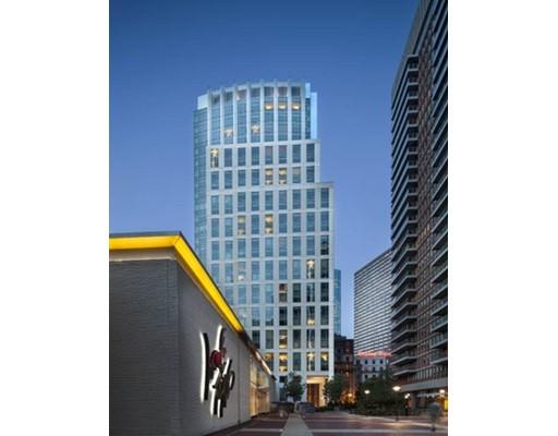 Appartement pour l à louer à 77 Exeter Street #1502 77 Exeter Street #1502 Boston, Massachusetts 02116 États-Unis