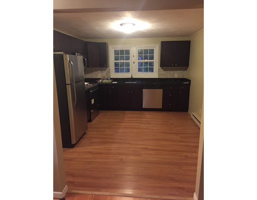 Apartment for Rent at 10 County St #3 10 County St #3 Mansfield, Massachusetts 02048 United States