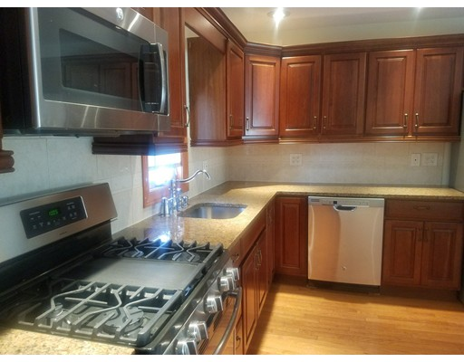 Single Family Home for Rent at 158 Walnut Street Somerville, 02145 United States