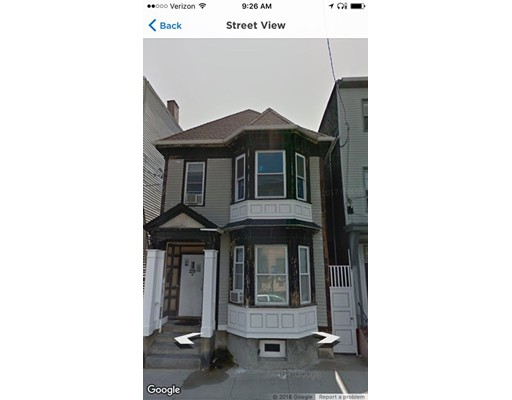 Single Family Home for Rent at 229 SARTOGA Boston, 02128 United States