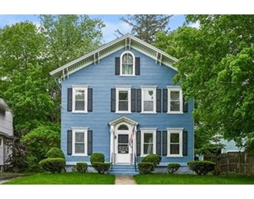 Single Family Home for Rent at 106 High 106 High North Attleboro, Massachusetts 02760 United States