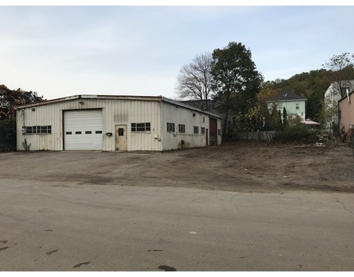 Commercial for Sale at 42 Morton 42 Morton Framingham, Massachusetts 01702 United States