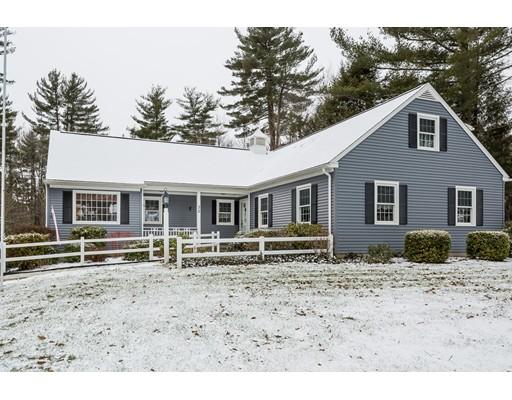 Частный односемейный дом для того Продажа на 32 Country Club Drive 32 Country Club Drive Monson, Массачусетс 01057 Соединенные Штаты