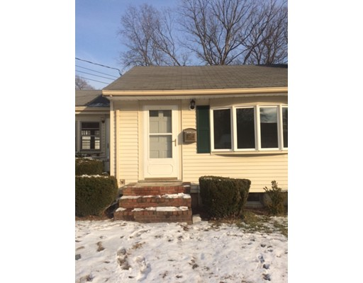 Single Family Home for Sale at 203 richland Road Norwood, 02062 United States
