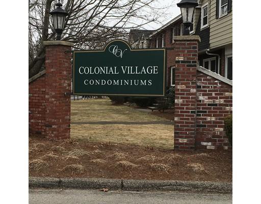 Condominium for Rent at 5 Pilgrim Circle #D 5 Pilgrim Circle #D Methuen, Massachusetts 01844 United States