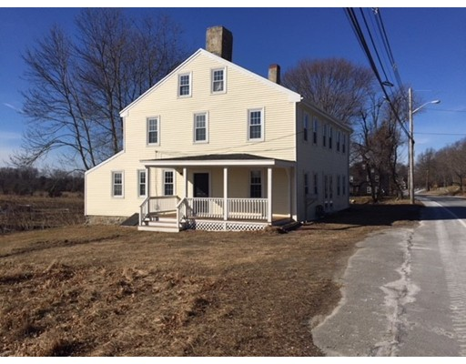 Single Family Home for Rent at 74 High Road 74 High Road Newbury, Massachusetts 01951 United States