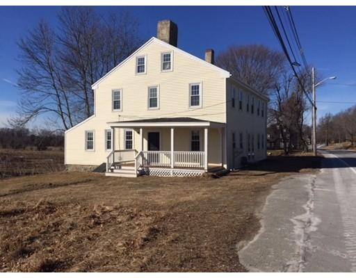 تاون هاوس للـ Rent في 74 High Road #74 74 High Road #74 Newbury, Massachusetts 01951 United States