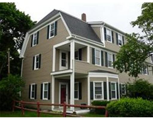 Apartamento por un Alquiler en 2 Evergreen st #3 2 Evergreen st #3 Kingston, Massachusetts 02364 Estados Unidos