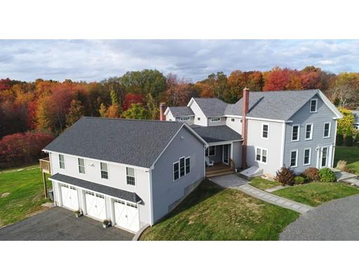 واحد منزل الأسرة للـ Sale في 24 Smith Street 24 Smith Street Westborough, Massachusetts 01581 United States