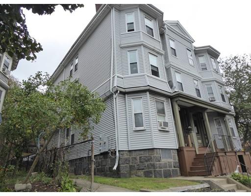 شقة بعمارة للـ Sale في 178 Hyde Park Avenue 178 Hyde Park Avenue Boston, Massachusetts 02130 United States