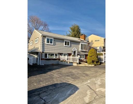 Casa Unifamiliar por un Venta en 8 Murdock Drive 8 Murdock Drive Peabody, Massachusetts 01960 Estados Unidos