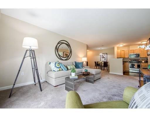Квартира для того Аренда на 23 Boxwood Drive #3-307 23 Boxwood Drive #3-307 Littleton, Массачусетс 01460 Соединенные Штаты