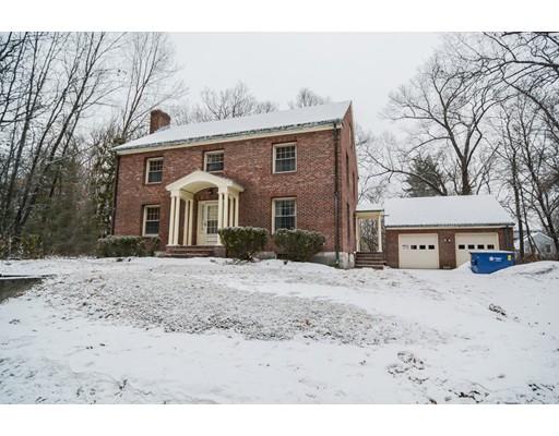 独户住宅 为 销售 在 5 Grant Street Chelmsford, 01863 美国