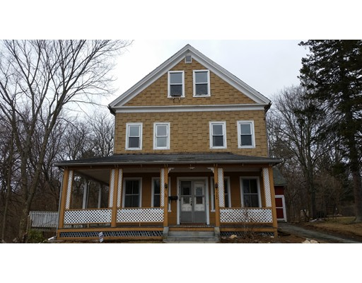 多户住宅 为 销售 在 364 Main Street 364 Main Street Oxford, 马萨诸塞州 01540 美国