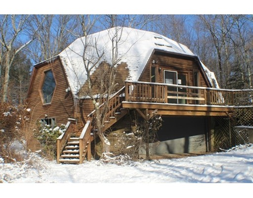 Single Family Home for Sale at 260 Warren Road 260 Warren Road Brimfield, Massachusetts 01010 United States