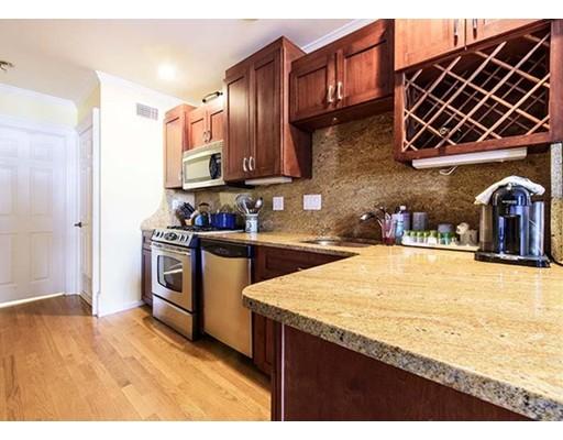 Casa Unifamiliar por un Alquiler en 36 Appleton Street Boston, Massachusetts 02116 Estados Unidos