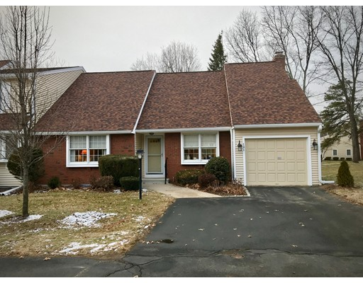共管式独立产权公寓 为 销售 在 141 The Meadows 141 The Meadows Enfield, 康涅狄格州 06082 美国