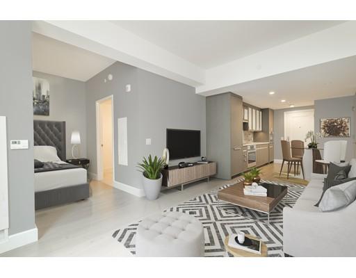 Additional photo for property listing at 100 Lovejoy Place  Boston, Massachusetts 02114 Estados Unidos