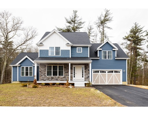 Single Family Home for Sale at 182 Silverwood Road 182 Silverwood Road Pembroke, Massachusetts 02359 United States