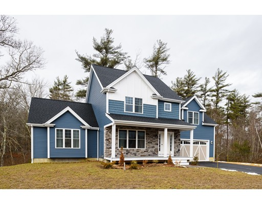 182 Silverwood Road, Pembroke, MA, 02359