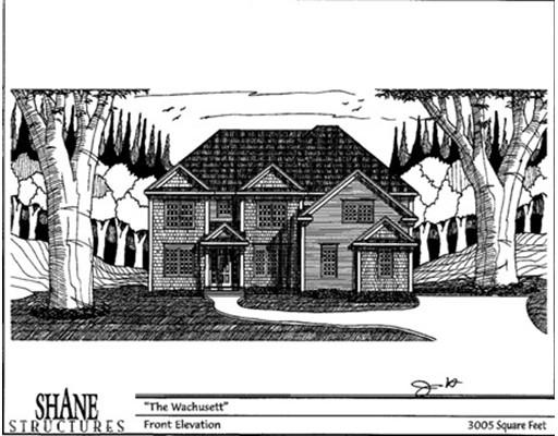 واحد منزل الأسرة للـ Sale في 6 Little Pond Road 6 Little Pond Road Northborough, Massachusetts 01532 United States