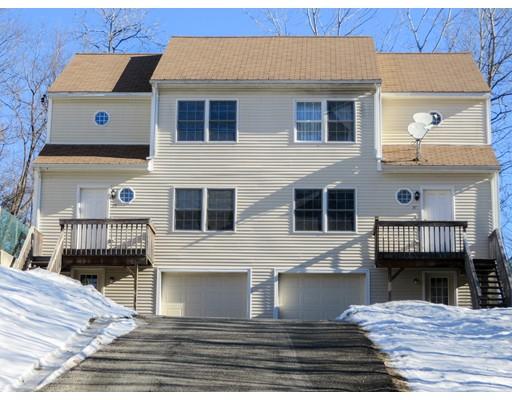 Condominium for Sale at 39 Petty Plain Rd #39 39 Petty Plain Rd #39 Greenfield, Massachusetts 01301 United States