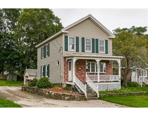 Single Family Home for Rent at 109 Hildreth Street 109 Hildreth Street Marlborough, Massachusetts 01752 United States
