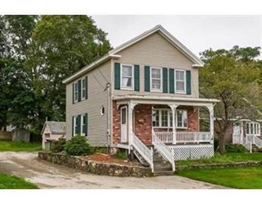 Частный односемейный дом для того Аренда на 109 Hildreth Street 109 Hildreth Street Marlborough, Массачусетс 01752 Соединенные Штаты