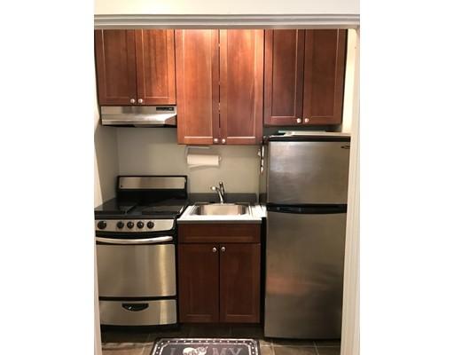 Single Family Home for Rent at 8 Garrison Street Boston, Massachusetts 02116 United States