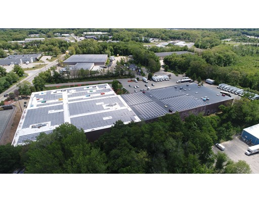 Commercial for Sale at 10 Kiddie Drive 10 Kiddie Drive Avon, Massachusetts 02322 United States