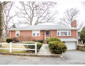 1 Central Ter  is a similar property to 308 Hunnewell  Needham Ma