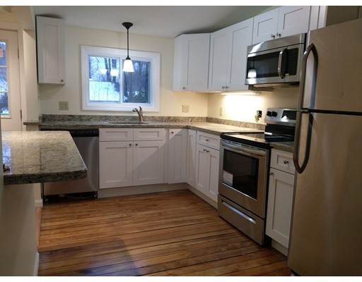Single Family Home for Sale at 35 Highland Street 35 Highland Street Amesbury, Massachusetts 01913 United States
