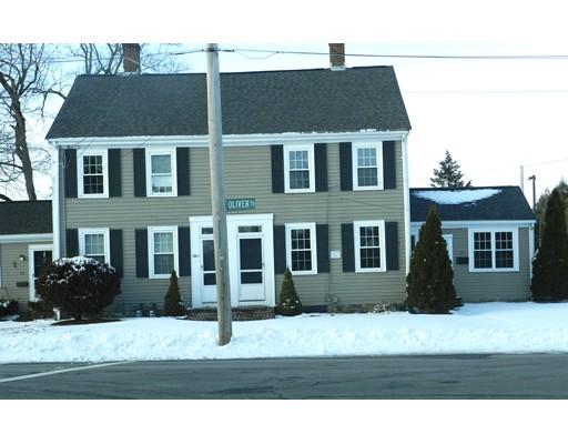 Townhouse for Rent at 28 Oliver St #28 28 Oliver St #28 Easton, Massachusetts 02356 United States