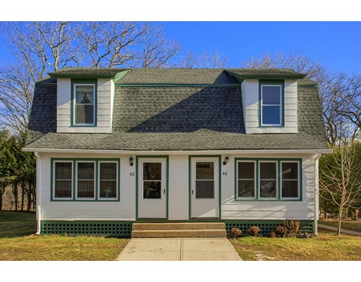 Multi-Family Home for Sale at 40 High Street 40 High Street Barre, Massachusetts 01074 United States