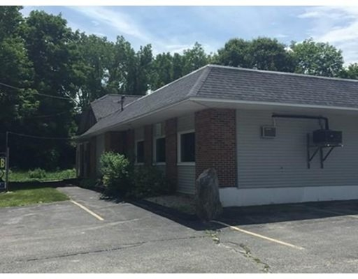 Commercial for Sale at 6 Chase Avenue 6 Chase Avenue Dudley, Massachusetts 01571 United States