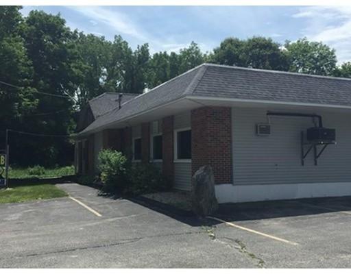Ticari için Satış at 6 Chase Avenue 6 Chase Avenue Dudley, Massachusetts 01571 Amerika Birleşik Devletleri