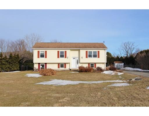 Частный односемейный дом для того Продажа на 242 Russell Street 242 Russell Street Sunderland, Массачусетс 01375 Соединенные Штаты