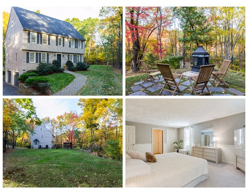 Single Family Home for Sale at 9 Marions Way 9 Marions Way Georgetown, Massachusetts 01833 United States