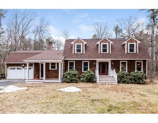 Single Family Home for Sale at 7 Churchill Road 7 Churchill Road Norfolk, Massachusetts 02056 United States