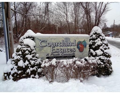 Additional photo for property listing at 13 Precourt Lane  Norton, Massachusetts 02766 United States