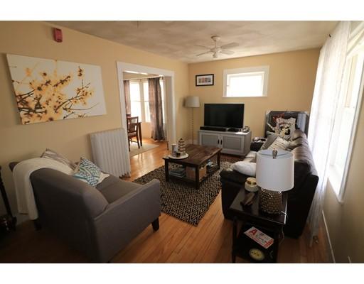 Appartement pour l à louer à 51 Woods Ave #51 51 Woods Ave #51 Somerville, Massachusetts 02144 États-Unis