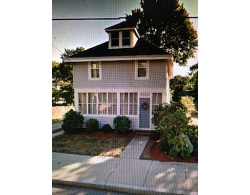 Single Family Home for Rent at 57 Adams Avenue Newton, Massachusetts 02465 United States