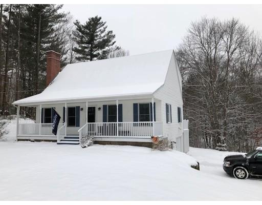独户住宅 为 销售 在 1434 RIVERSIDE Drive 1434 RIVERSIDE Drive Thompson, 康涅狄格州 06255 美国