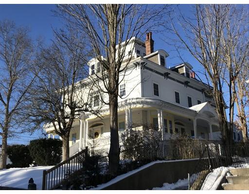 Additional photo for property listing at 57 Sunnyside  Boston, Massachusetts 02136 United States