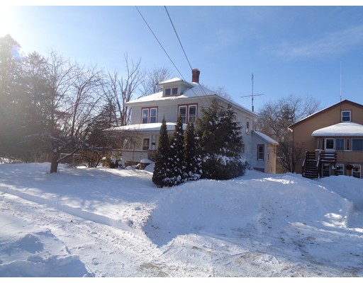 Single Family Home for Sale at 20 Main Street Northfield, 01360 United States