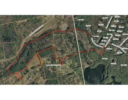 Land for Sale at 3 Market Hill Amherst, 01002 United States