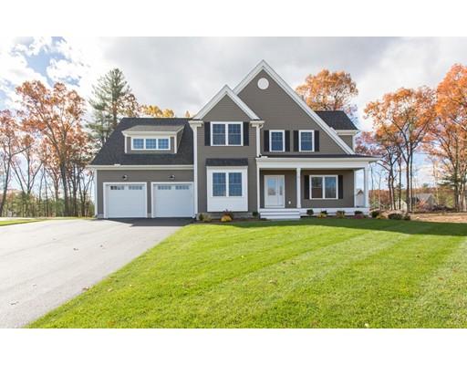 Maison unifamiliale pour l Vente à 220 Jones Avenue 220 Jones Avenue Dracut, Massachusetts 01826 États-Unis