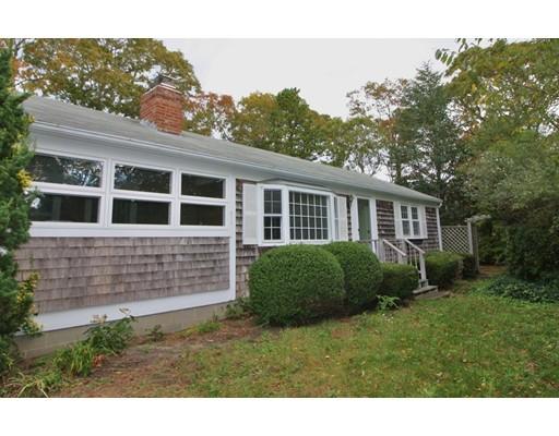 独户住宅 为 销售 在 56 Dorothys Way 丹尼斯, 马萨诸塞州 02660 美国